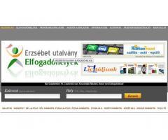 Erzsebetutalvany.org