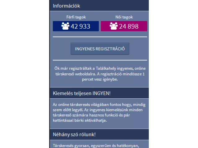 www.talalkahely.hu