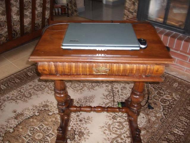 Ó német asztal