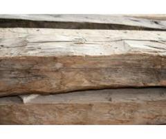 10 m3 tetőbontásból származó faanyag ( deszka, gerenda, léc ) ingyenesen elvihető