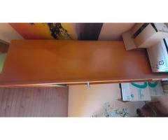 Tömőr fa bútor