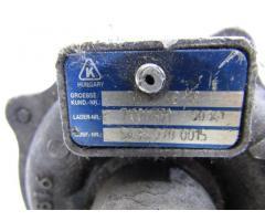 Opel combo/corasa 1.3 CDTDI turbófeltöltő