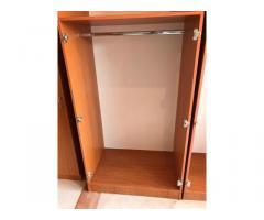 Ruhás szekrény eladó