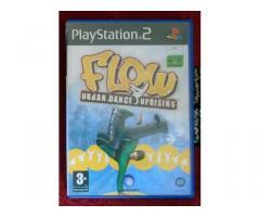 PS2 Flow játék