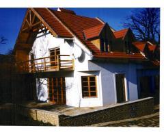 Bakonyi ház lótartásra