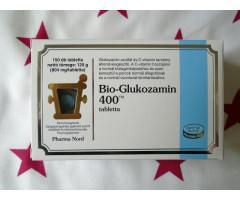 Bio-Glukozamin 400 tabletta
