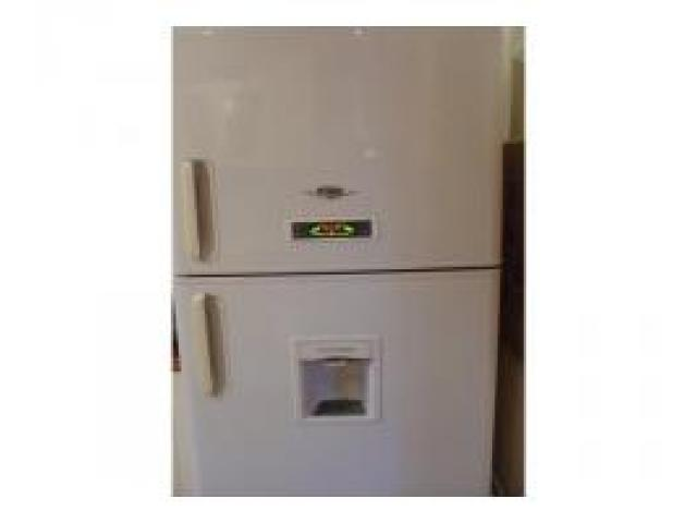 Daewoo FR-661NW felülfagyasztós hűtőgép levegő keringető (No Frost) eladó Felülfagyasztós hűtő