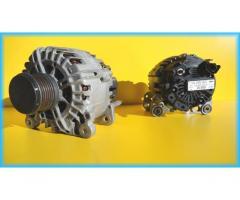 Önindító , generátor VW és Audi típusokhoz