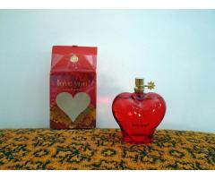 Love You! Női parfüm 100ml