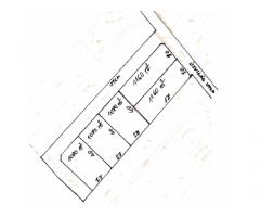 Gyál Némediszőllő, Újvilág u. új parcellázású területén, építési telkek eladók!   Tel: 70/5978024