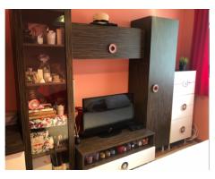 Modern stílusúvariálható szekrény