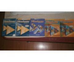 HEADWAY könyvek és munkafüzetek