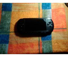 PSP játékokkal