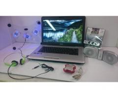 Tipp Top HD kijelzős laptopcsomag
