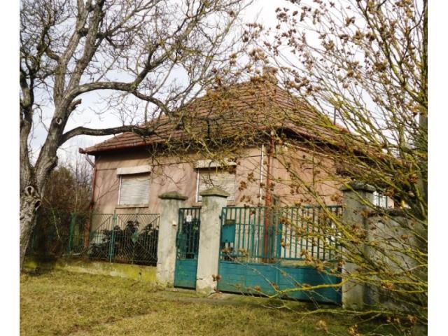 Legyen Öné ez az eladandó családi ház Hont községben.