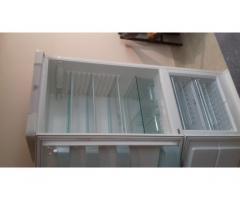 Elektrolux hűtő