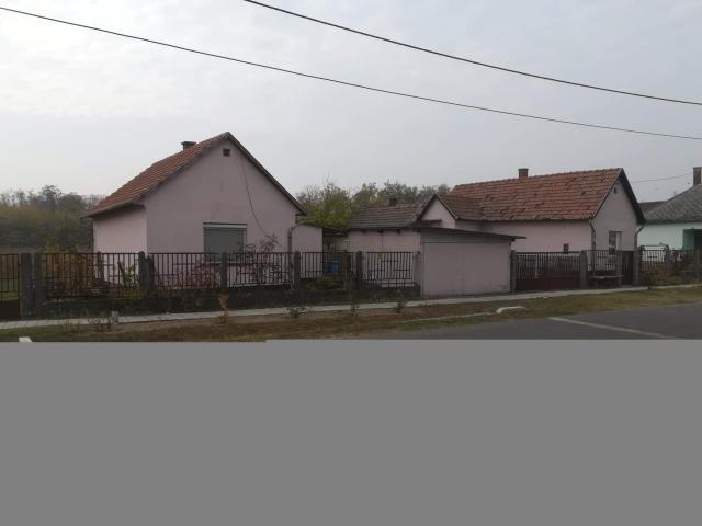 Nyìràbràny Árpád utca 7