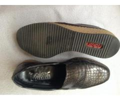 RIKER cipő elado