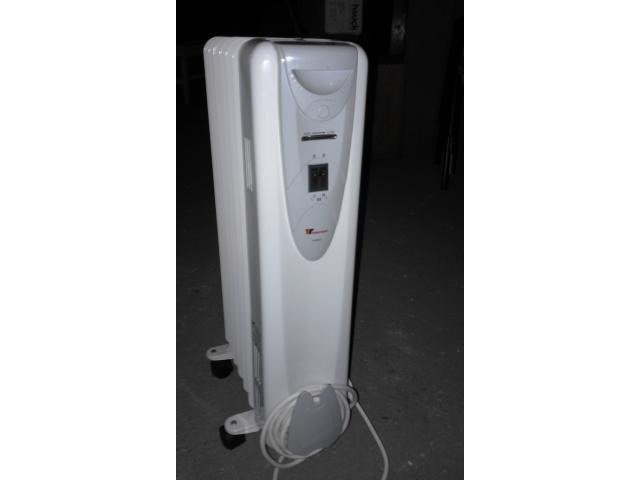 olaj radiátor