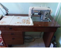 Neumann asztalos varrógép