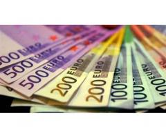 Ofertă de împrumut serioasă și foarte rapidă