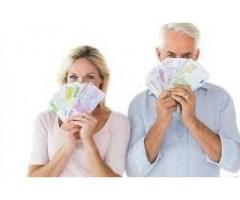 Hitel és befektetési ajánlat